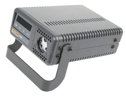 Fluke 9100S/RS-A-256 Drywell Calibrator, RTD, 1.5A