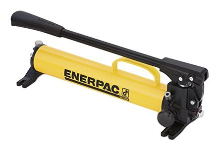 P77, Two Speed, Hydraulic Hand Pump, 770cm3, 25.4mm Cylinder Stroke, 700 bar product photo