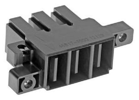 151034 Series Power Connector Cable Mount Plug, 2P, Crimp Termination product photo