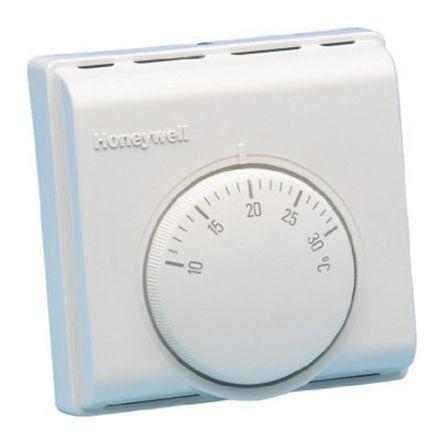 Honeywell Thermostats, +10 → +30 °C