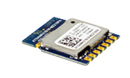 Microchip Technology ATSAMR21B18-MZ210PA Module 48 MHz, 2.7 → 3.6V