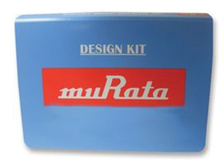 Murata, Surface Mount Ceramic Capacitor Sample Kit 5 pieces