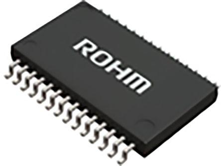 STMicroelectronics STA339BWS13TR Audio System Circuit 192kHz I2S 100dB 2 x 20