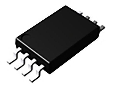 BU9873FVT-GE2, Real Time Clock (RTC) Serial-I2C, 8-Pin TSSOP