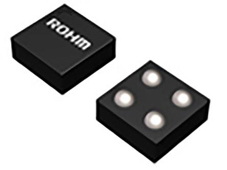 BU52077GWZ-E2 ROHM, Omnipolar Hall Effect Sensor, 4-Pin UCSP