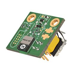 ON Semiconductor Energy Harvesting Bluetooth Low Energy Switch Bluetooth Development Kit for RSL10 SIP -
