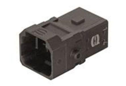 Han 1A-5+PE-C-m latch