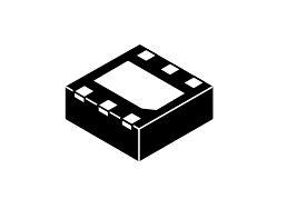 ON Semiconductor NCV8187AML120TAG, LDO Voltage Regulator, 1750 (Typ)mA, 3.3 V, ±2% 6-Pin, DFNW