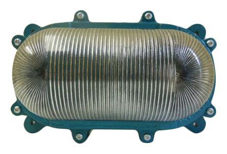 150 W, Bulkhead Light Fitting, 2, Temp T3, T6, 230 V ac