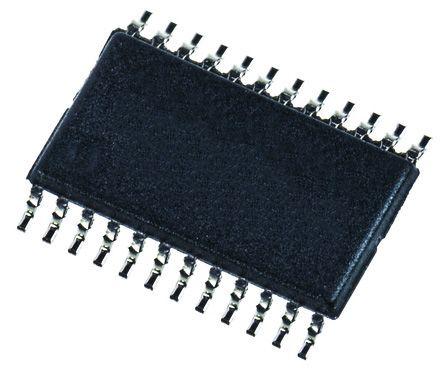 CDCVF2310PW, Clock Generator, 24-Pin TSSOP