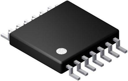 Texas Instruments DRV104PWP, General Purpose Driver 14-Pin, HTSSOP