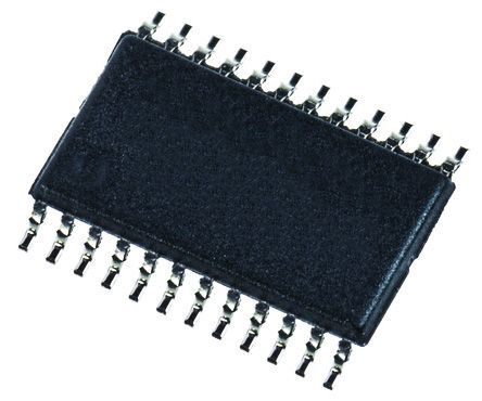 Texas Instruments SN74CBTD3861PW, Bus Switch, 10 x 1:1, 24-Pin TSSOP