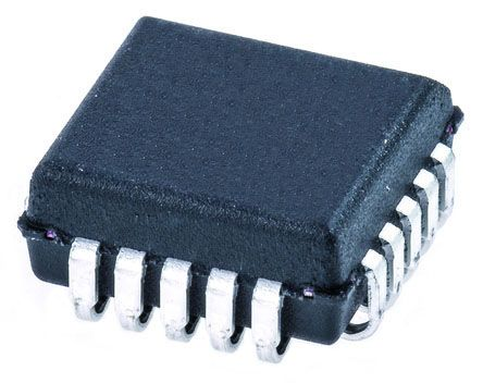 Texas Instruments UC3525AQ, Dual PWM Voltage Mode Controller, 400 mA, 400 kHz 20-Pin, PLCC