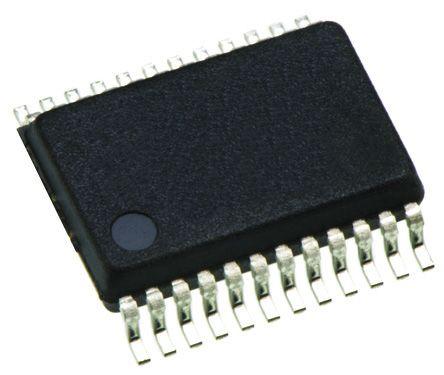 Texas Instruments TLC5510AINS, 8 bit Video Encoder ADC 20Msps Parallel 5 V, 24-Pin SOP