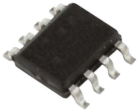 Spst 3 V 5 V 8-Pin Texas Instruments SN74LVC2G66DCTR Analog Schalter Doppel