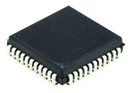 Texas Instruments, PLCC UART 1MBd, 3 → 5.25 V, 44-Pin TL16C550CFNR
