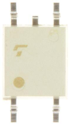 フォトリレー Toshiba 東芝 TLP172GF, MOSFET出力, 4-Pin