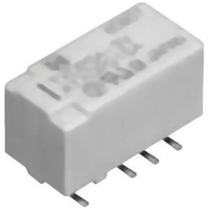 Panasonic DPDT Surface Mount Latching Relay - 7.5 A, 3V dc For Use In Automotive Applications