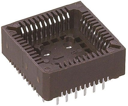 1A Pack of 5 Yamaichi 1.27mm Pitch 44 Way SMT IC Dip Socket