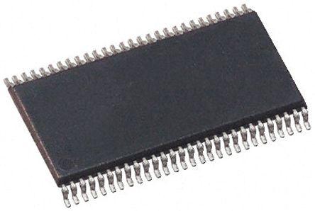 Texas Instruments SN65LVDS93DGG, LVDS Serdes Quad 28-Bits LVDS, 56-Pin, TSSOP