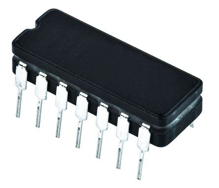 Texas Instruments SE556J, Timer Circuit Dual, 14-Pin CDIP