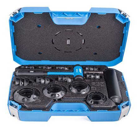 Bearing fitting tool kit TMFT 36