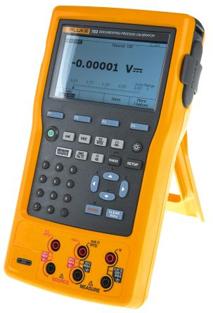 753 Multi Function Calibrator 300V 110mA UKAS Calibration product photo