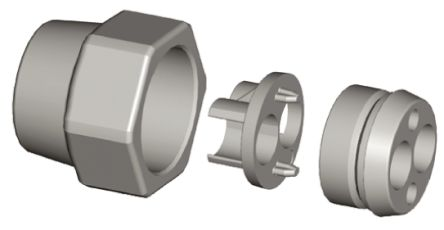 121 Series Connector Seal diameter 20.1mm for use with APD Series