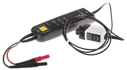 Tektronix THDP0200 Oscilloscope Probe, Probe Type: Differential, High  Voltage 200MHz 1 5kV 1:50, 1:500