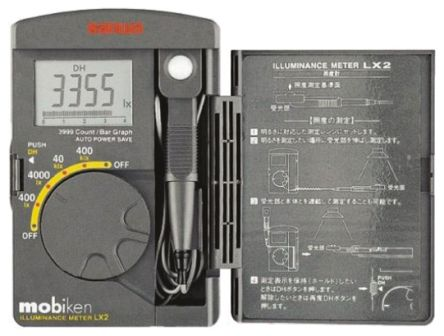 Light Meter product photo