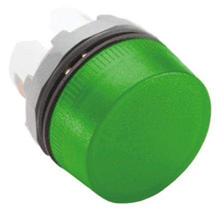Pilot Light Head Green