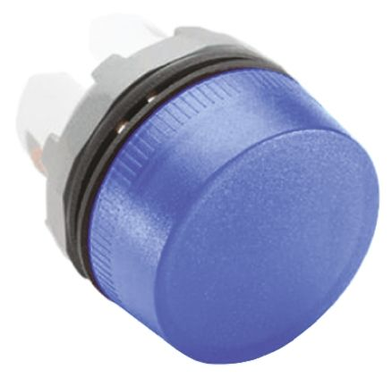 ABB ABB Modular Series, Blue Pilot Light Head, 22mm Cutout