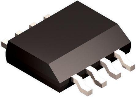 Texas Instruments DC-DC Converter, 1.5A, 1-Channel, Adjustable 8-Pin, PSOP LP2998MR/NOPB