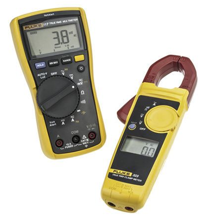 Fluke Multimeter Kit