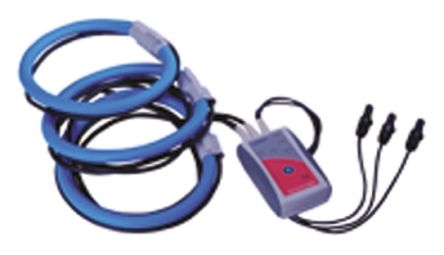 A1257 Data Logger Current Probe Set, For Use With Digital Multimeter product photo
