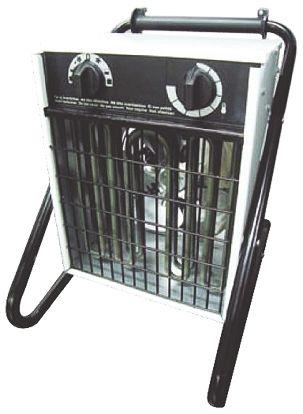 3kW Fan Heater, Floor Mounted