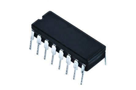 Texas Instruments SN54LS138J, 1 Decoder & Demultiplexer, Decoder, Demultiplexer, 1-of-8, Inverting, 16-Pin CDIP