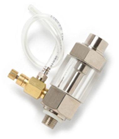 Fluke-71X-TRAP Pressure Calibrator In-Line Filter, For Use With 718 Pressure Calibrator, 719 Pro Pressure Calibrator