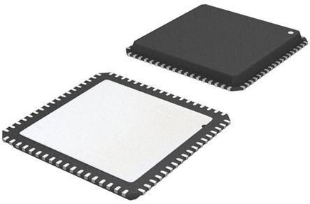 AD9523-1BCPZ, PLL Clock Generator Dual, 72-Pin LFCSP VQ