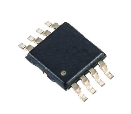 Texas Instruments P82B96DGKR, Dual Bus Buffer, 270ns 3mA,