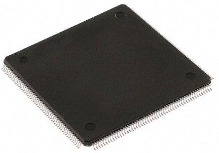 Texas Instruments PCI1520PDV, IO Controller, PCI, ACPI, 208-Pin LQFP