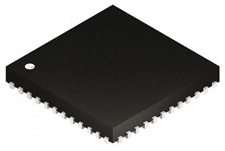 TPS65910A1RSL, 11-Channel, Step Down Power Management IC, Adjustable, 1.78 -> 1.88 V 48-Pin product photo