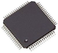 MC9S12DG128CPVE, 16bit HSC12 Microcontroller, 25MHz, 128 kB Flash, 112-Pin LQFP product photo
