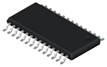 Texas Instruments,PCM5122PW,IC,DAC