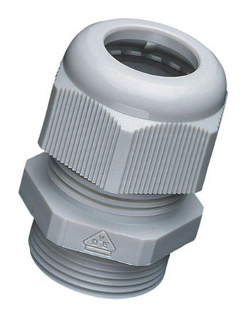 Ag 25 Gy4 5 Rs Pro Rs Pro M25 Cable Gland With Locknut