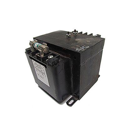 ABB 250VA DIN Rail & Panel Mount Transformer, 240V ac, 480V ac Primary, 24V ac, 115V ac Secondary