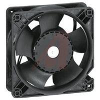 ebm-papst DV Series Axial Fan, 119 x 119 x 38mm, 280m³/h, 20.5W, 24 V dc