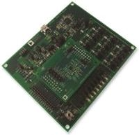 Analog Devices ADP8860DBCP-EVALZ, Charge Pump Evaluation Board for ADP8860