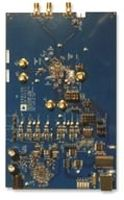 Analog Devices AD9557/PCBZ, Clock Multiplier Evaluation Board for AD9557