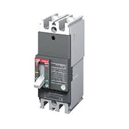 a1a040tw 2 dp 40 a mccb molded case circuit breaker, breakingAutomatic Circuit Breaker A2 With Current Rating 250 A And Voltage #10